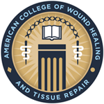 American College of Wound Healing Logo