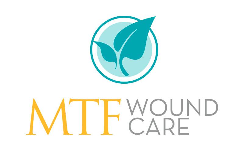 MTF Wound Care logo