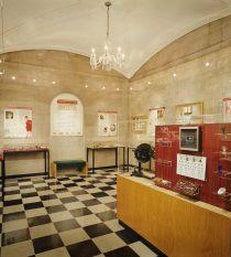 Ophthalmology Exhibit