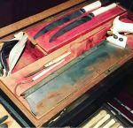 vintage amputation kit