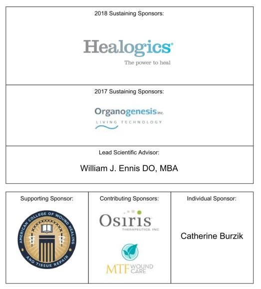 Wound Healing Sponsors-1