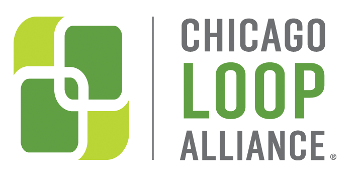 chicago loop alliance logo